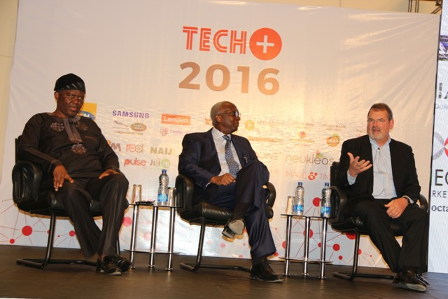 GoOnline Nigeria | 50 Winner SMEs to be announced at TechPlus 2017