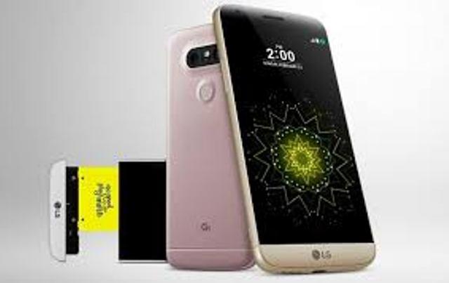 LG working on 'high audio performance' smartphones