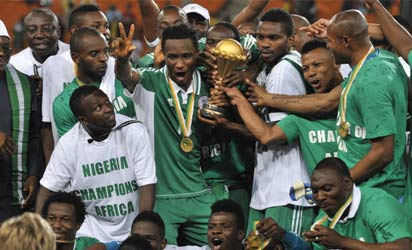 FIFA: Nigeria, first African nation to adopt online transfer technology