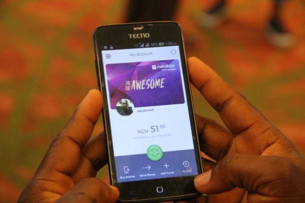 Mobile payments 'cut Nigeria's money loss to N2.3b in 2015'