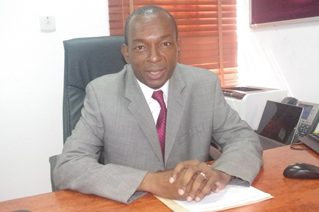 Mr Yemi Oshodi, Chief Executive Officer at Information Connectivity Solutions Limited