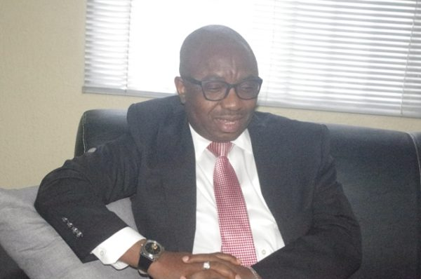 NITDA: Govt agencies buying foreign PCs to 'get stiffer penalty'