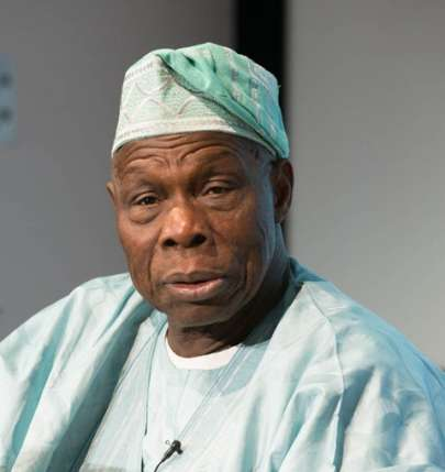 .ng | Why Obasanjo became Nigeria 'Internet Ambassador'