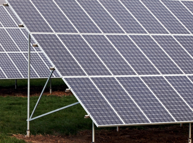 US firm to site $400m solar power project in Enugu
