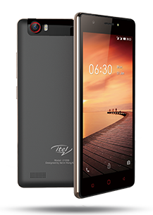 With single charge, itel Mobile says this smartphone stays on for 30 days!