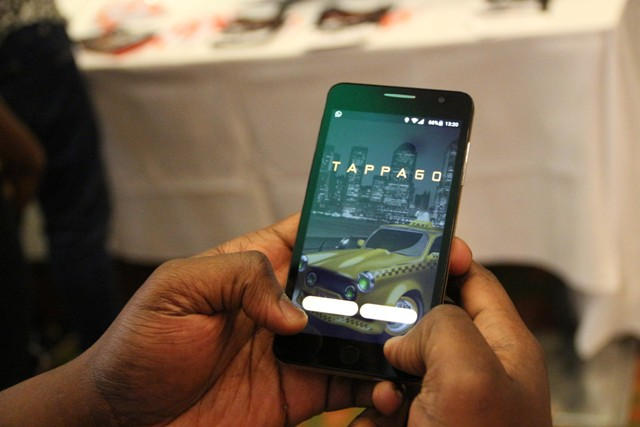 CEO: Nigerians can earn ₦250,000 monthly with Tappago taxi apps