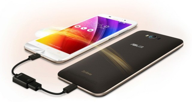 Android, Top 5 Android phones that charge other devices, Technology Times