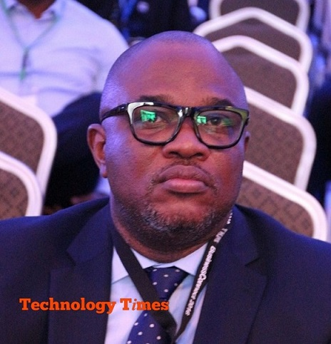 New Country Manager wants Nigeria 'to be relevant in the IBM world'