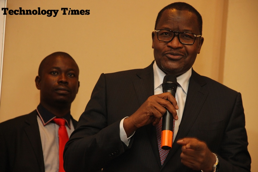 NCC chief advocates 'modern thinking' in telecoms policy