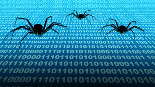 Malware variants hit 45.5 million in August, Symantec says
