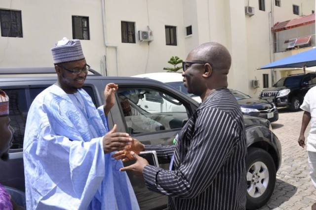 New DG of NITDA: I will build on past achievements