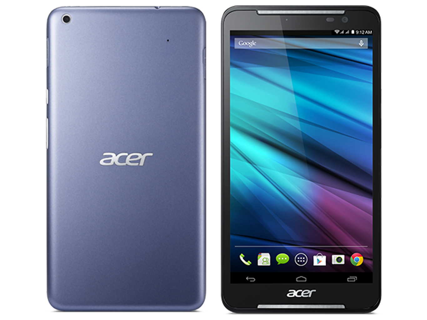 Acer swells smartphone market with three new devices