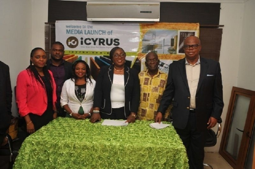 iCyrus opens online store for 'home improvement' service