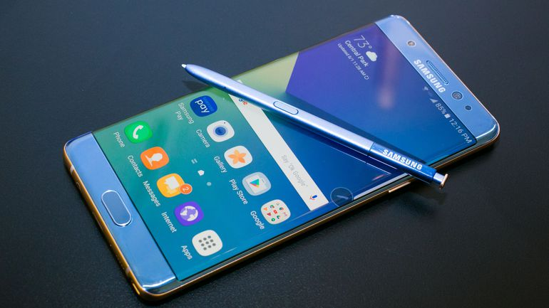 Samsung on why you should 'switch off' Galaxy Note 7 smartphone