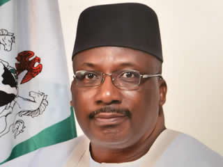 Disclaimer: General Dambazau 'has no Facebook account'