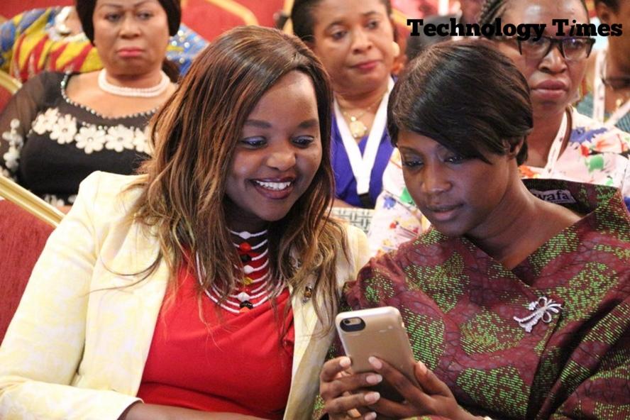 Ali Nuhu | Nigerian phone consumers get 'face'