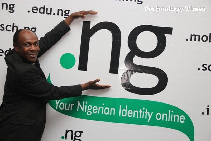 Image result for THE WINNERS OF THE 2018 .NG AWARDS