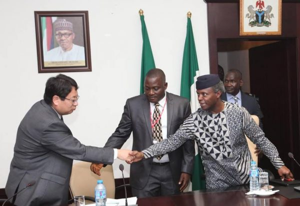 Nigeria's Innoson inks $1bn tech deal with Chinese firms