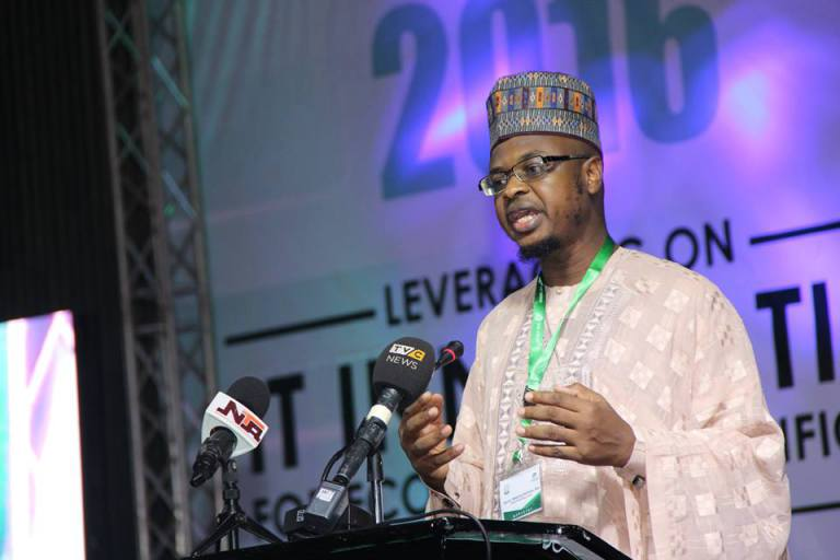 New NITDA sheriff to wrest IT watchdog from contractors