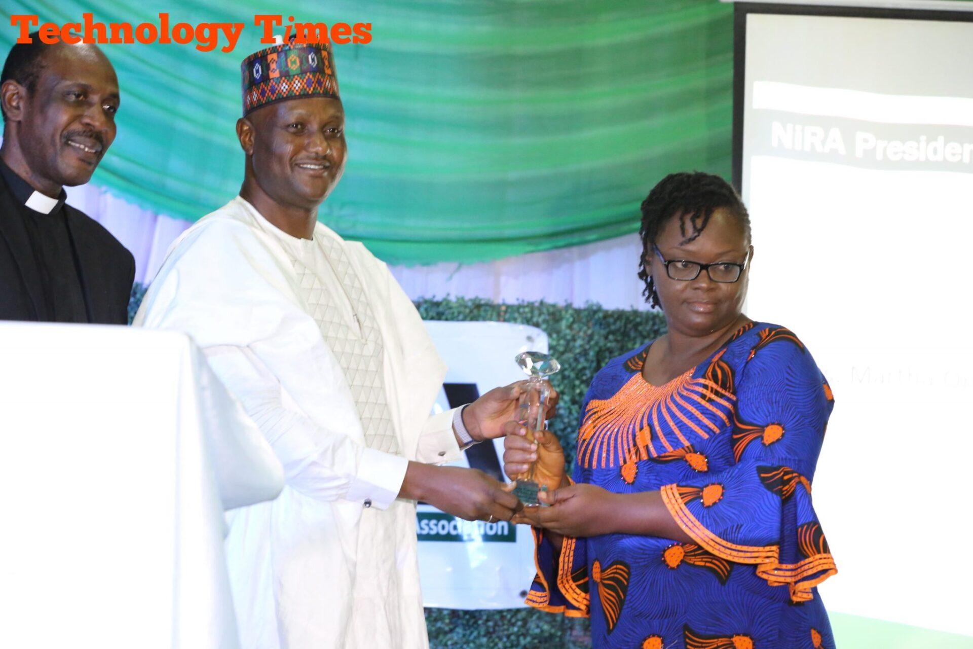 Photos | .ng Award 2018 hosted by NiRA in Lagos 2