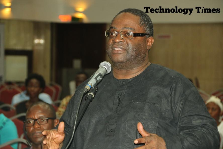 Mr. Ade Atobatele, Chief Gboza at Gboza Gbosa Technology