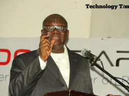 Dr Reuben Abati, Social Commentator and former Special Adviser, Media and Publicity to former President Goodluck Jonathan of Nigeria