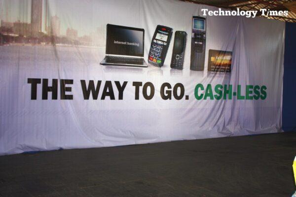 CBN Cashless Nigeria policy