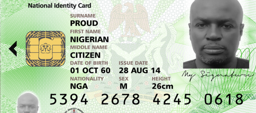 Cross River   Police recovers stolen National ID cards