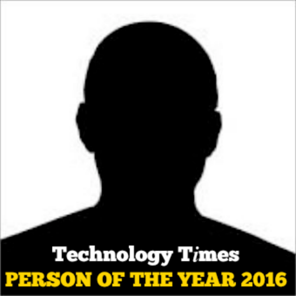 Technology Times Person of The Year 2016
