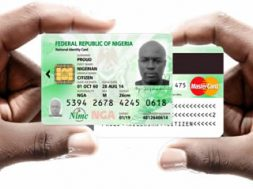 Federal Government is to enroll all Nigerians in Diaspora into the National Identity (ID) system under a collaboration plan by the nation's ID management agency.