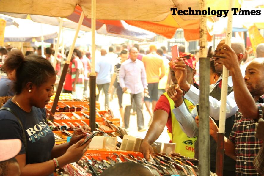 Made-in-Nigeria phones, CONSUMER TECH Spotlight | What hope for Made-in-Nigeria phones?, Technology Times