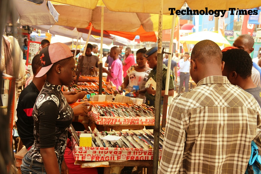 Computer Village Ikeja, Computer Village Ikeja | Security beefed up at largest tech market in Nigeria, Technology Times
