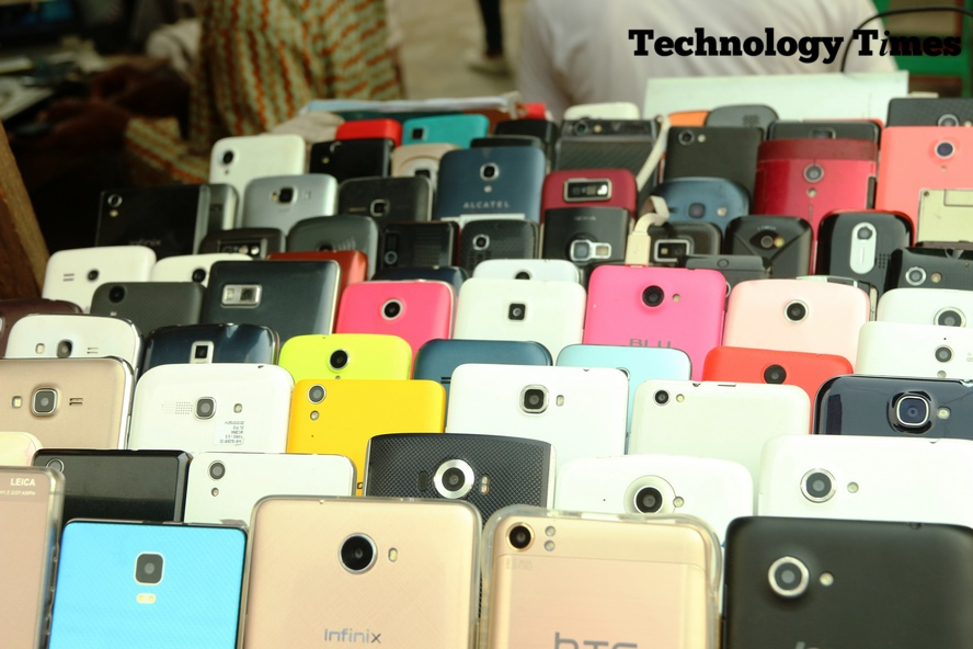 Nigeria dials moderate mobile phone growth amid 'flat' African trends