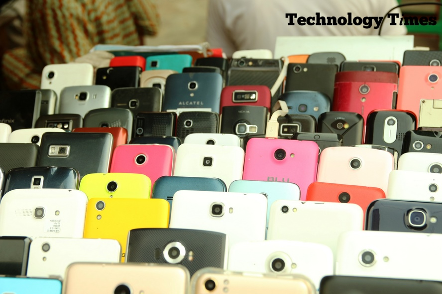 CONSUMER TECH TREND | Chinese phones gain Nigeria mobile market share