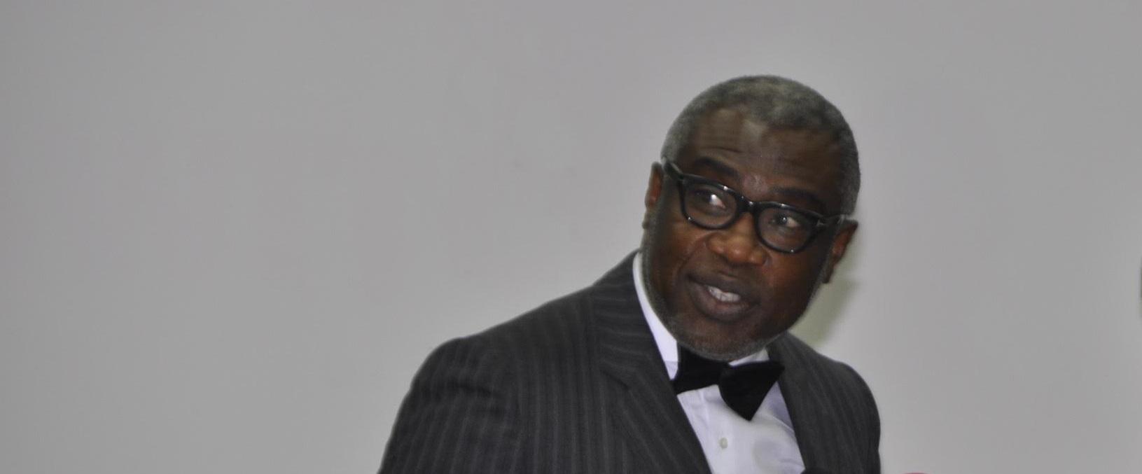 Ohuabunwa: Nigeria can make N1.2 trillion from digital broadcasting