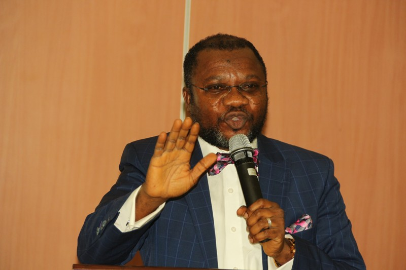 Nigeria Cybercrime Act 'weighs down Federal High Court'