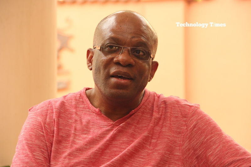 INTERVIEW | Paul Usoro 'revisits' Nigeria mobile licence auction of 2001