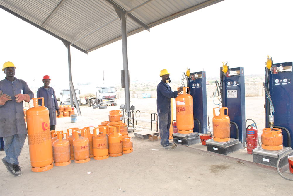 Kiakia Gas | Nigerian start-up disrupting cooking gas business