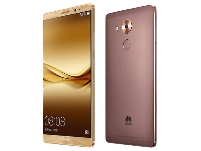 Huawei Mate 8 vs Mate 9: Should you upgrade?