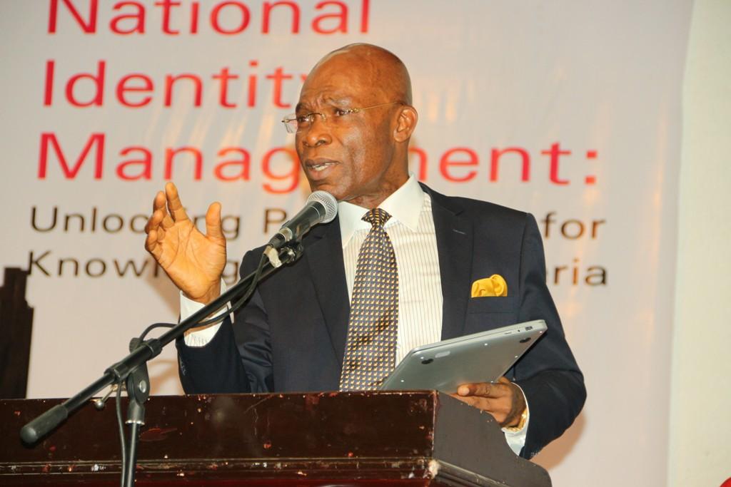 #TTOutlook17   Zinox Chairman wants tech to drive change in Nigeria