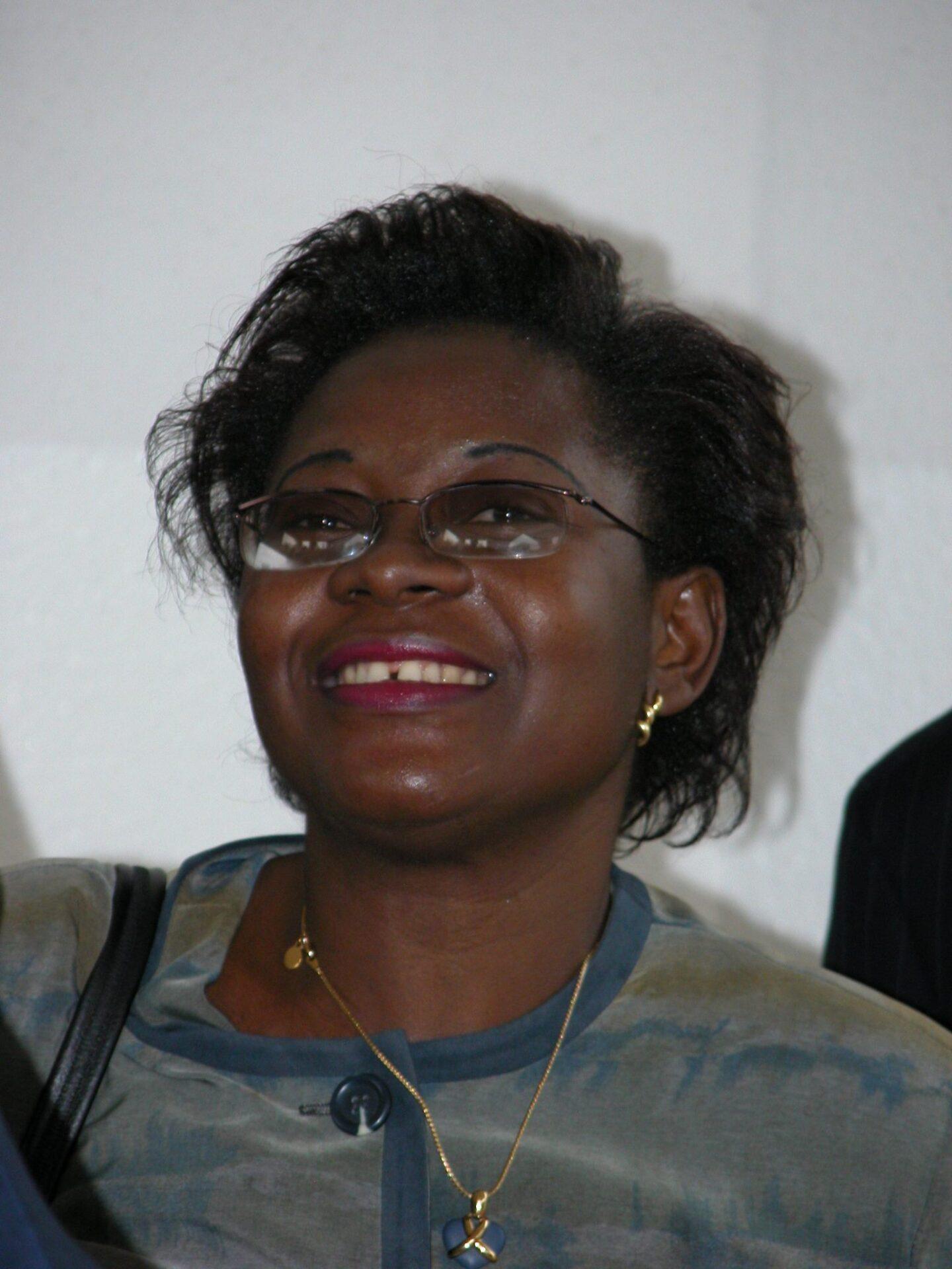 Florence Omatule Seriki | Omatek Computers CEO, passes on