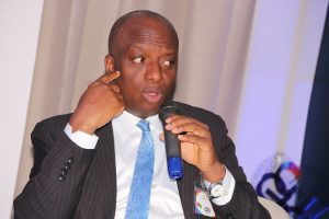 Rufus Magbegor, IT Manager, Oriental Energy