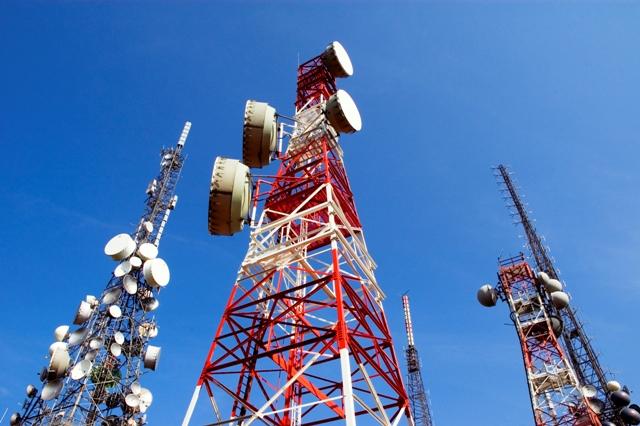 Telecoms masts 'poses no health hazard', NCC says