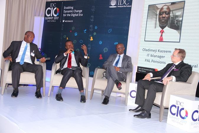 Photos | IDC CIO Summit West Africa 2017