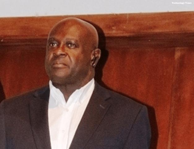 Onyekwere | Linkserve Founder shot in foiled abduction bid