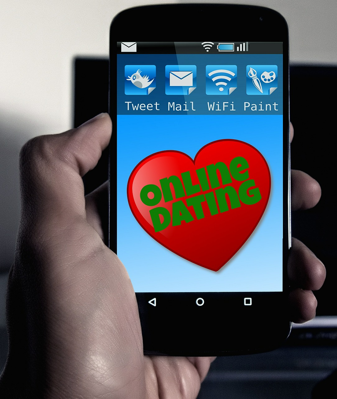 Online Dating: Nigeria among 'easiest countries for men to find women'