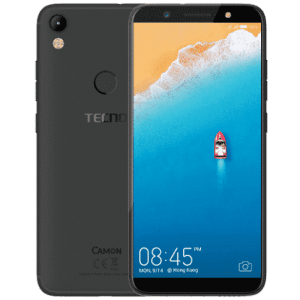Tecno features 'full-view display' on Camon CM 1