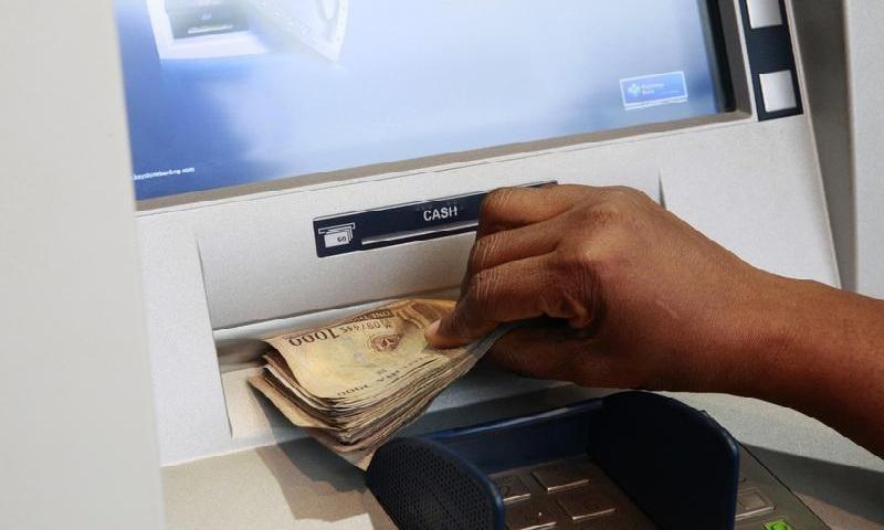 Cashless Nigeria | e-payment transaction hit N29trn in 2017