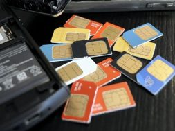 Pre-registered SIM card users risk arrest because they pose security threats, the Federal Government has warned phone subscribers.
