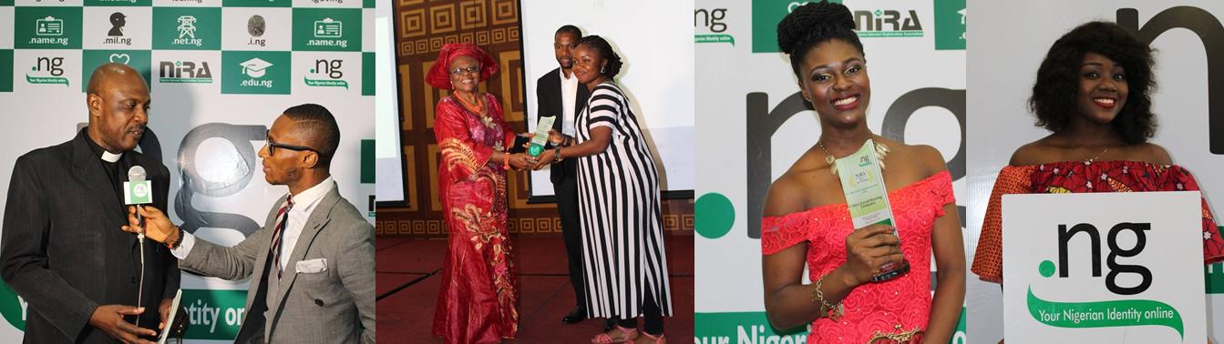 , Nominations open for NIRA 2018 .ng awards, Technology Times